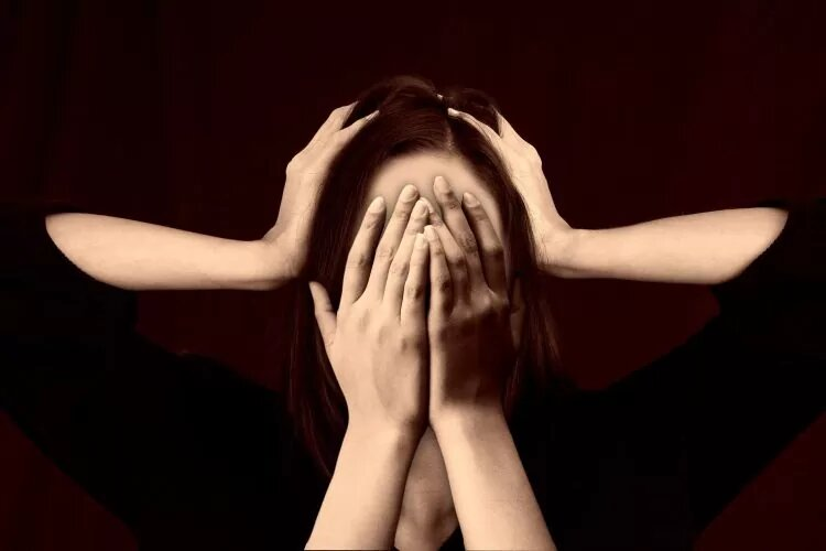 Migraine: Que faire si vous n'avez pas de médicaments ?