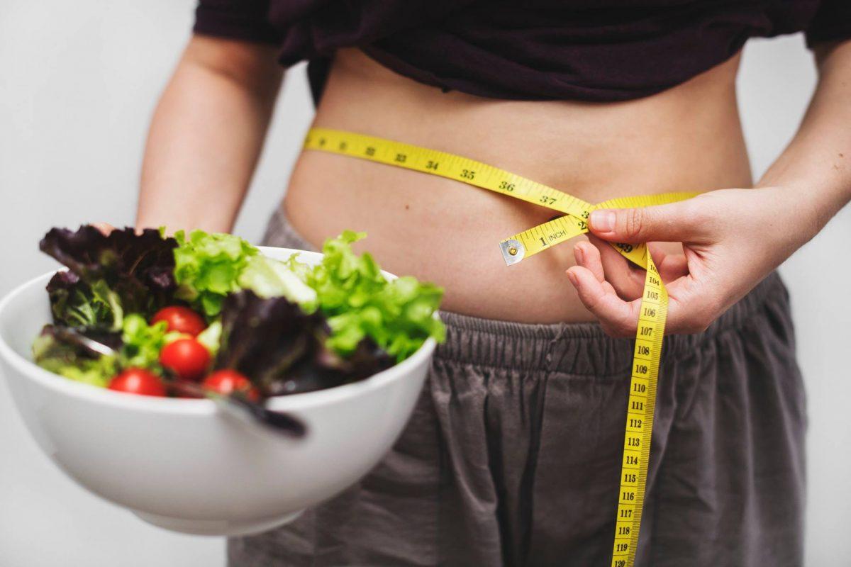 Prise de poids : lorsque la graisse se loge dans le ventre